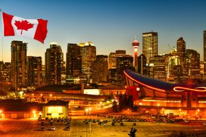 Praca v Kanade Work and Study Canada