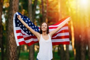 Praca v USA Internship USA