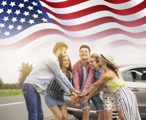 Praca v USA Work and Study USA