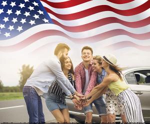 Praca v USA Work and Travel USA